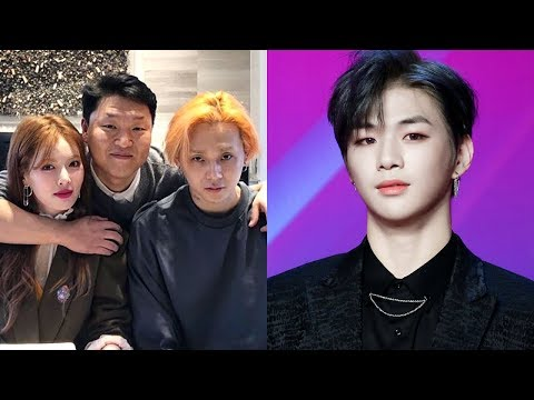 Why Kang Daniel Disappeared