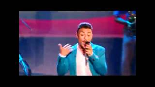 Marcus Collins- X Factor (Music Video)