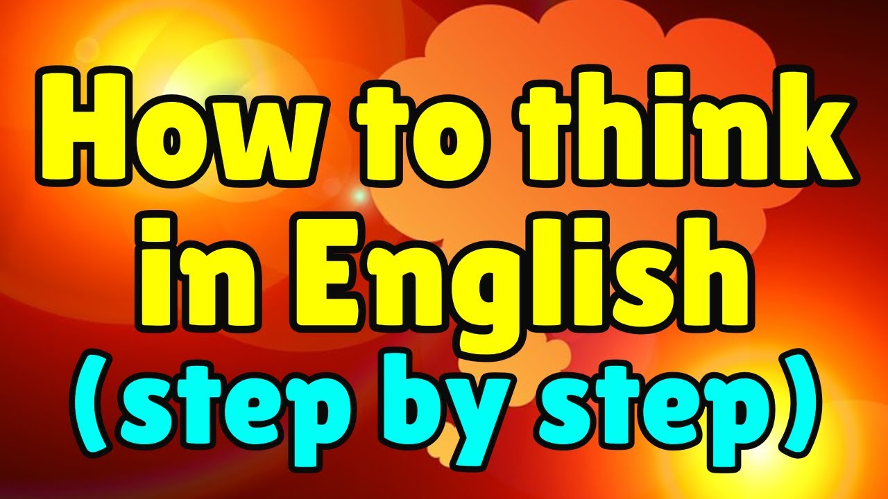 7 Secrets to Fluent English - Secret #5 - Writing
