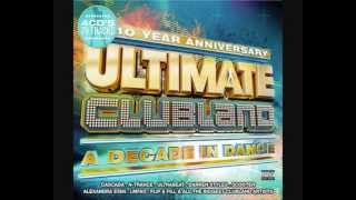 Ultimate Clubland 2012 - Flip and Fill - 6 Days (On The Run) - Alex K UC Edit