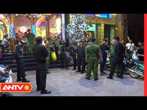 Nhật ký an ninh hôm nay | Tin tức 24h Việt Nam | Tin nóng an ninh mới nhất ngày 26/06/2019 | ANTV
