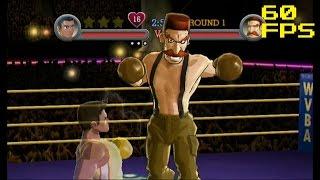 15. [60 FPS] Von Kaiser (Title Defense) - Punch-Out!! (Wii)