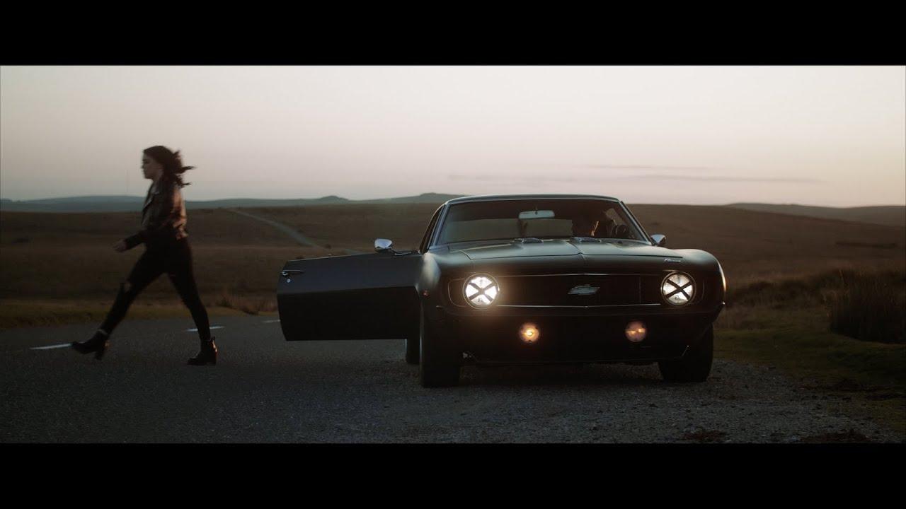 Dead Horses - Kris Barras Band (Official Music Video)