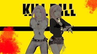 Kill Bill - Brown Eyed Girls [COLLAB]