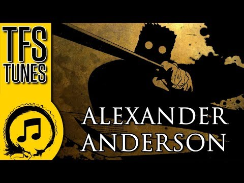 Alexander Anderson: A Hellsing X Hamilton Parody - TFS Tunes | Team Four Star