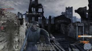 Dozkoz и Red Orchestra 2: Heroes of Stalingrad. 1 стрим. (+ Killing Floor 2)