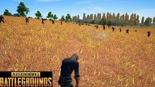 PUBG Playerunknowns Battlegrounds - Live Stream PC