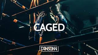 Gambar cover Caged - Dark Aggressive Angry Piano Trap Beat   Prod. By Dansonn Beats