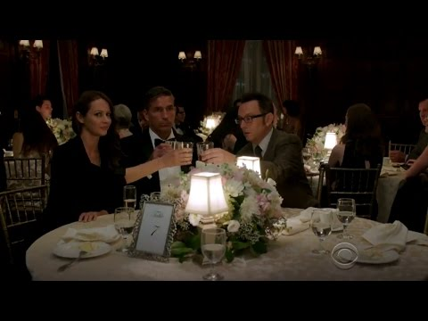 Person of Interest 5x04 Promo