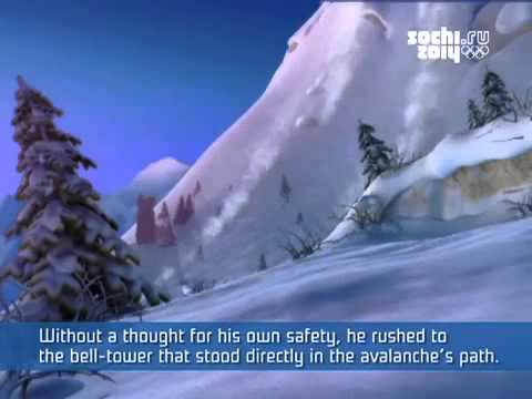 Новые виды спорта на Олимпиаде в Сочи