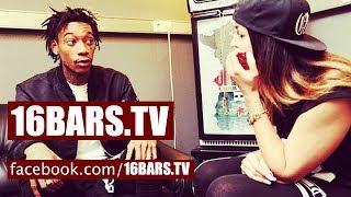 Wiz Khalifa über die Cover von Alligatoah, Eko Fresh, Casper, Cro & Massiv (16BARS.TV)