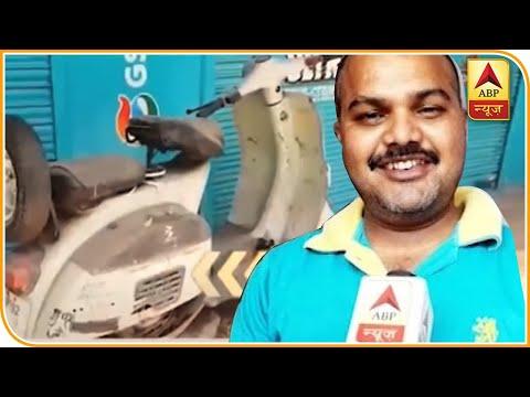 क्या आप Jhansi के इस 'Coronavirus के शिकार' के बारे में जानते हैं? | ABP News Hindi