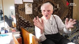 Wołyń - obraz po masakrze. Huta Pieniacka, naoczny świadek - Ryszard Pietrzyk. Świadkowie Epoki