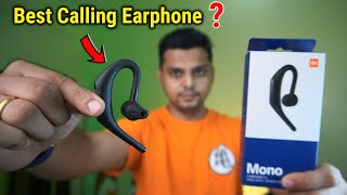 Xiaomi Bluetooth Headset Pro in INDIA 2020 | Mic Test | Hindi Review