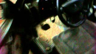 дмрв с дпдз ланоса часть 2 опель омега а