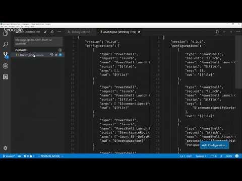 AZPosh: Getting Started with PowerShell Development in Visual Studio Code