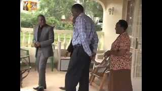 One-on-One With Joseph Nkaissery: Part 2