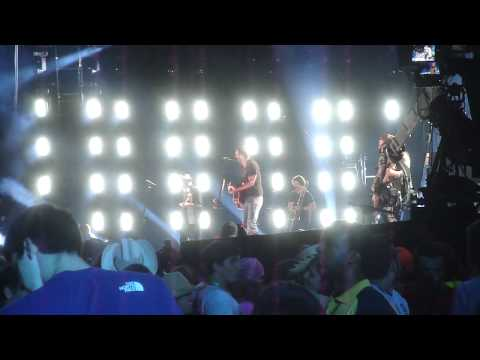 Eric Church - Cold One (CMA Fest 2014)
