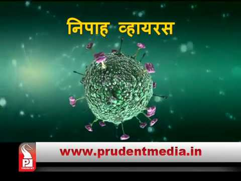 DO NOT PANIC! SPECIAL COMMITTEE FORMED TO KEEP CHECK ON NIPAH VIRUS: V. RANE