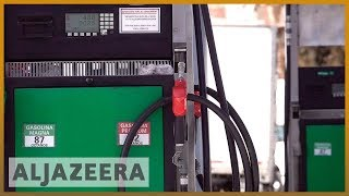 🇲🇽 Fuel shortages in Mexico after government crackdown on fuel theft l Al Jazeera English
