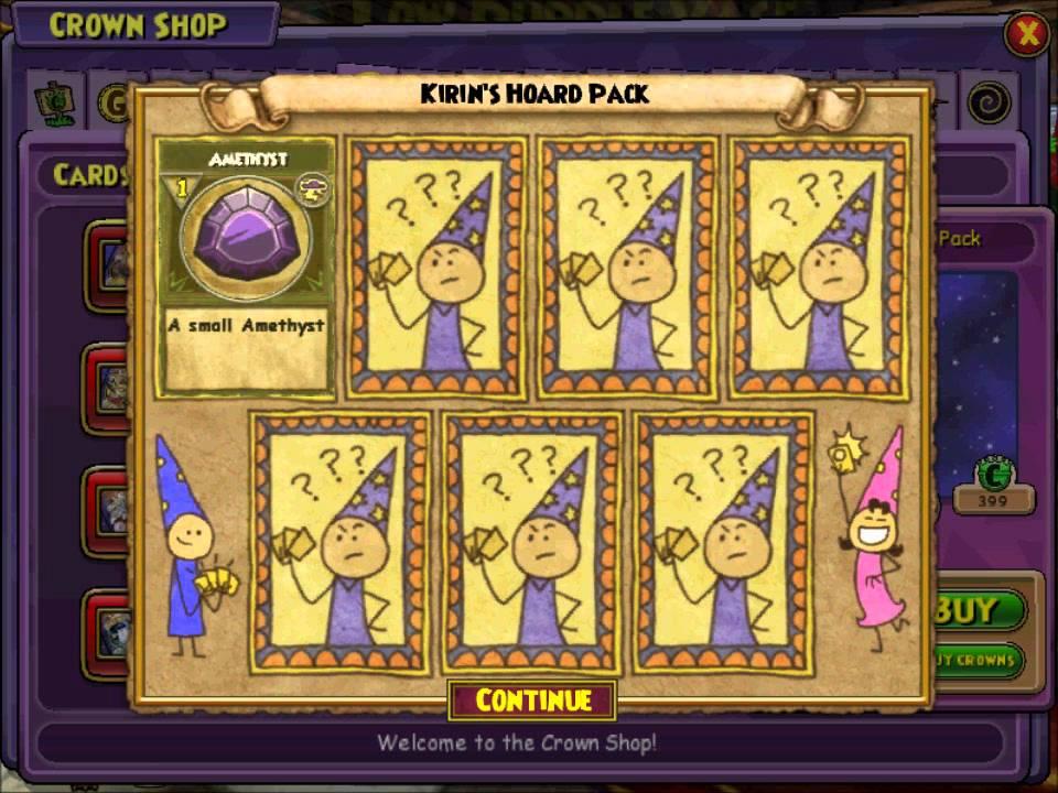 Opening 25,000 crowns of Kirin Hoard Packs