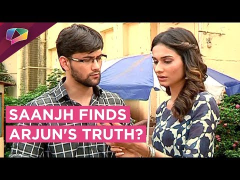 Thumbnail: Arjun's Kidnapping Truth Revealed? | Beyhadh | Sony Tv