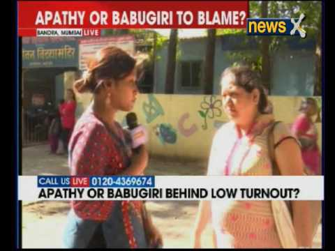 Vote For India: Apathy or Babugiri to blame?