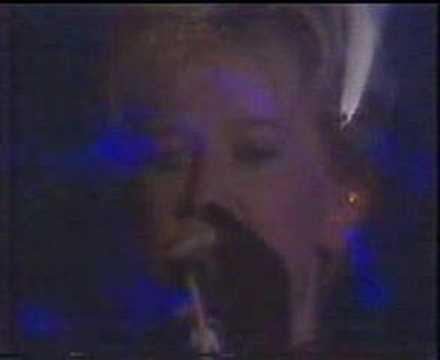 Anne Clark - Our Darkness (concert)