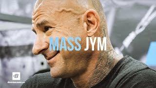 Mass JYM: A True Lean Mass Gainer | Jim Stoppani