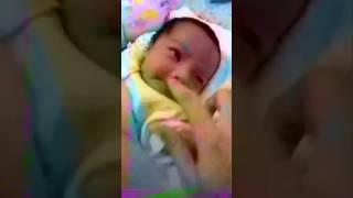 Anak bayi lucu#Mysha