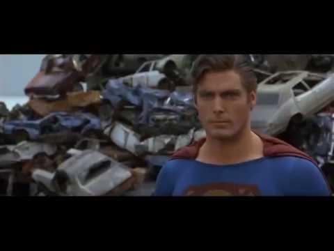 Death of Superman, Evil Superman Vs Richard Pryor, Superman III, Part 2