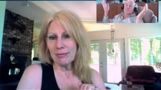 Challenging EFT Case (Nancy) - Grief, Guilt & Childhood Abuse: Session 14