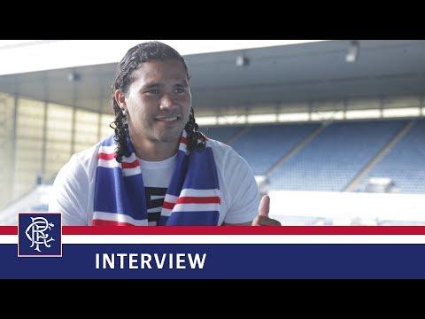 INTERVIEW | Carlos Peña Signs