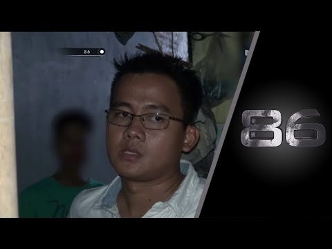 AKP Arrizal Samelino - Perburuan Pelaku Pembunuhan di Tangerang Sampai ke Jawa Tengah - 86