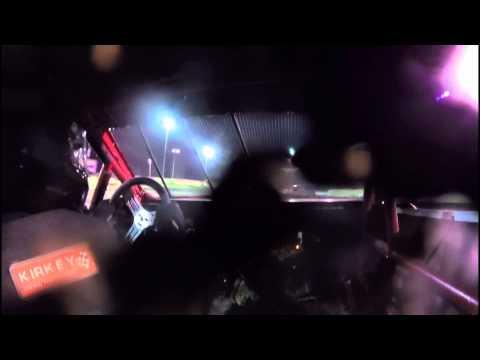 7-10-15 Jim Beasley #13 Kankakee Speedway Sport Compact Feature