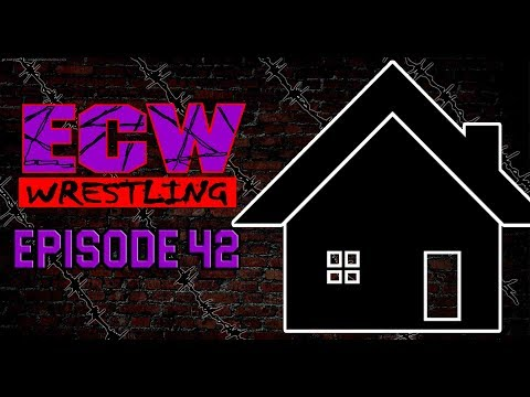 """TEW 2016 - Extreme Championship Wrestling - Episode 42 - """"House Party 1998"""""""