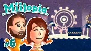 DAVID & MISS PARTENT EN VOYAGE DE LUXE ! - MIITOPIA #6