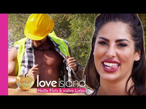 Challengetime: Betonmischa & De-nice auf der Wow-Stelle | Love Island - Staffel 3 #7