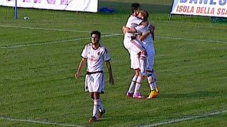Chievo Verona 1 - 4 AC Milan