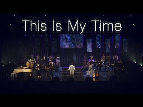 Benjamin Dube feat. Xoli Mncwango - This Is My Time/I Surrender All