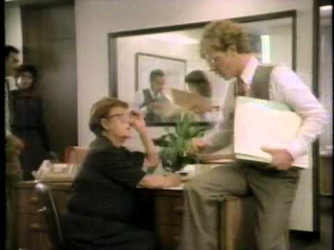 Rainier Bank 1984 TV commercial