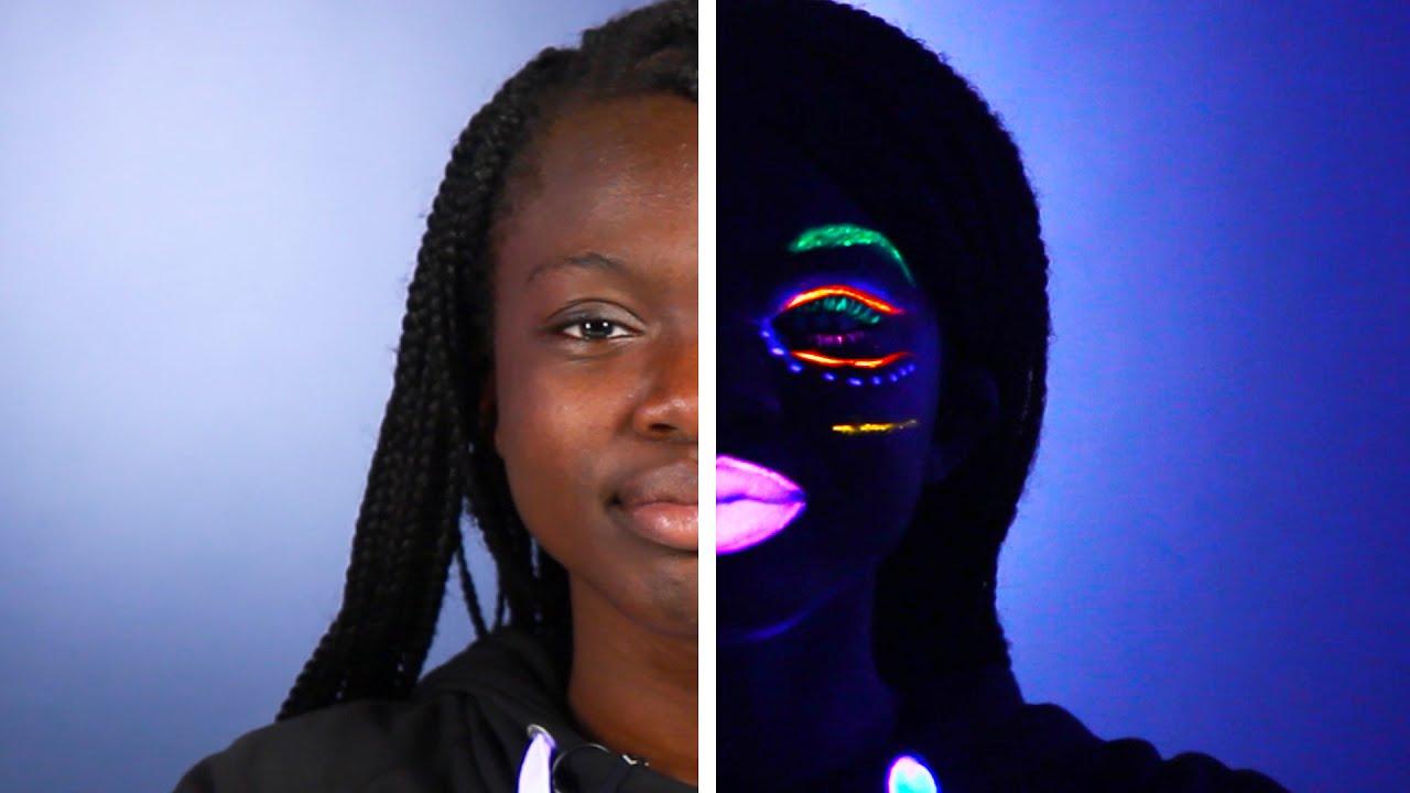 we-tried-glow-in-the-dark-makeup