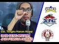 Dari Geng Motor jadi Pemuda Hijrah - Ustadz Tengku Hanan Attaqi