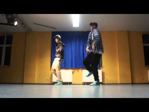 K-Young - Love Drunk CHOREOGRAPHY
