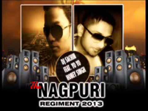 jhumka hilo-Nagpuri superhit song DJ SACHIN