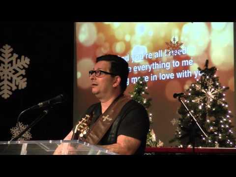 Richard Andrew's Testimony @ T.R.E.C. 2015