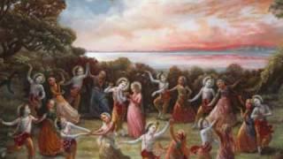 Radhe Krishna O Amor Divino