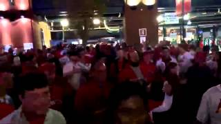 St. Louis Cardinals Fans Have A Seriously Racist Response To Ferguson Protesters