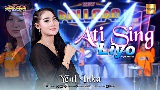 Yeni Inka Ft New Pallapa Ati Sing Liyo Live MP3