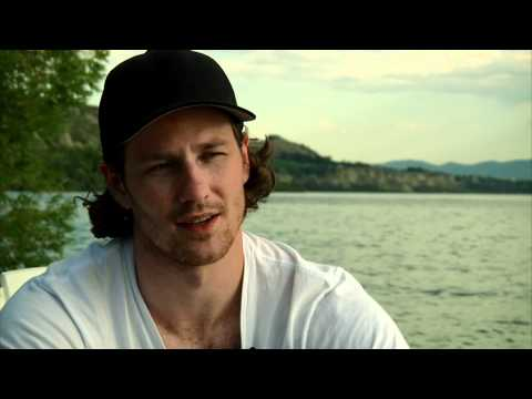 Duncan Keith -- Day With The Stanley Cup